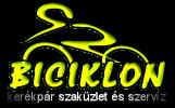 Biciklon - kerékpár szaküzlet és szerviz